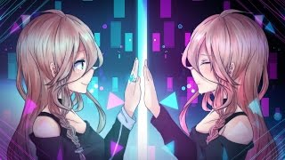 Nightcore- 【Kirai...Demo Suki~Aishiteru~】-BRIGHT
