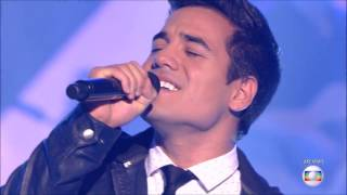 "Bruno Gadiol ""Stitches"" The Voice Brasil Remix 5º Temporada"