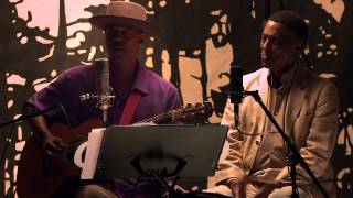 Eric and Leon Bibb - Swing Low, Sweet Chariot