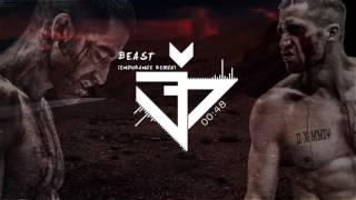 BEAST (Endurance Remix) | Rob Bailey feat Ankit Dev