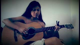 Later by Fra Lippo Lippi (guitar fingerstyle cover)