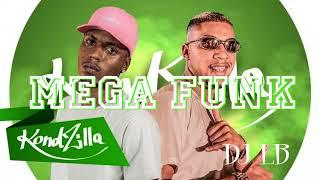 MC Gustta e MC DG - Abusadamente (Versao Mega Funk) DJ LB