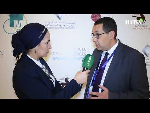 Video : Matinales de la fiscalité : Anas Abou El Mikias, président de l'Ordre régional des experts comptables de Casablanca