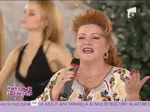 Maria Cârneci - Anii mei si tineretea