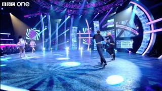 Week 7: Group Dance to 'Proud Mary' - So You Think You Can Dance 2011 - BBC One
