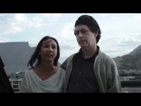 Around the World with Jack Daulton: Cape Town, South Africa (part 2)