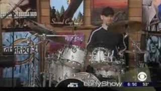 Gino Vannelli People Gotta Move (live)