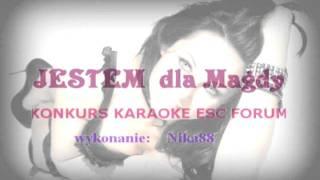 "Magdalena Tul - ""JESTEM"" (cover) ;)"