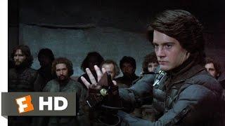 Dune (7/9) Movie CLIP - The Weirding Way (1984) HD