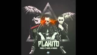 Yandel Ft. Gadiel Y Farruko - Plakito (Official Remix)