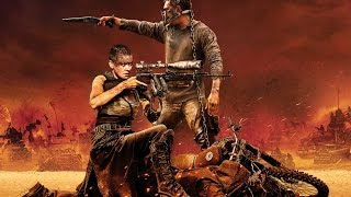 Mad Max: Fury Road Tribute - Through the Fire and Flames