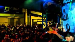 Kaos Horror - Quero Matar Você + Morto Vivo (Vinil Rock Live 25)