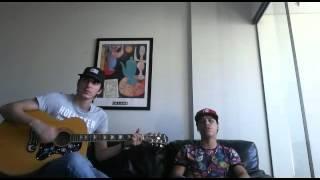 Um bom perdedor - Bruno e Marrone (Lucas Zara & Gabriel)