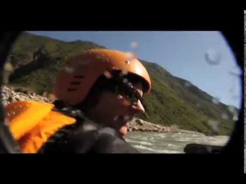 INSANE RAFTING IN NEPAL | OFF THE BEATEN PATH (yr. 2009)