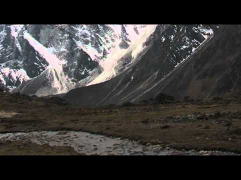 Rejser Ferie i Nepal Everest via Chola Pass ferie rejser Kathmandu Nepal