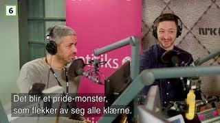 Hvorfor vil ikke Ropstad gå i Pride?