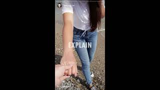 Boris Way - Your Love (Lyric Video) ft. Tom Bailey