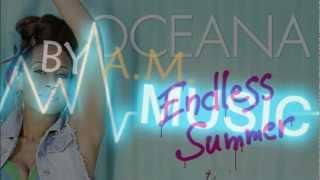 OCEANA - Endless summer (Official music EURO 2012)