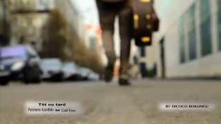 Pytshens Kambilo feat Gaël Faye-TÔT OU TARD