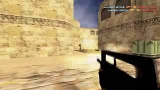 WSTRN 5k vs DRAMATiC de_dust2 .
