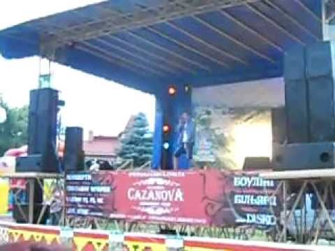 "Truskavets celebrates the Youth Day: ""The Коля Серьга"""