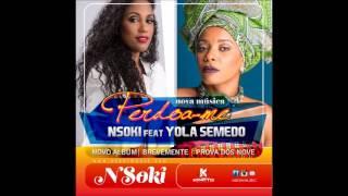Nsoki Feat. Yola Semedo - Perdoa-me