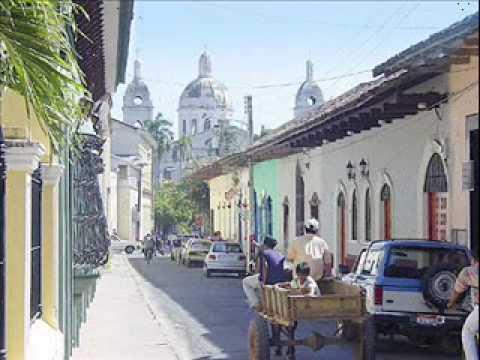Un tour por nuestro Hotel El Gueguense y Nicaragua