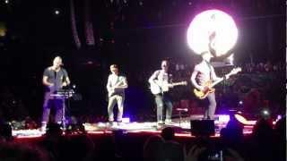 """Coldplay NYE 2013 """"Princess of China"""", Barclays Center"""