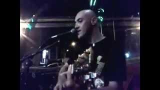 DOLPHINS CRY - LIVE (By Fábio Giorgi)