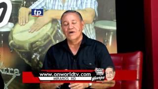 """BAB hablando sobre """"Día Especial"""" con Pilo Tejeda"""