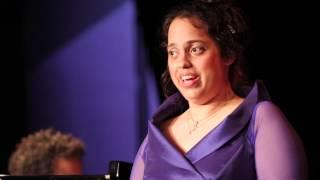 "C. Debussy - ""Clair de lune"" - Esther Adam, Soprano"