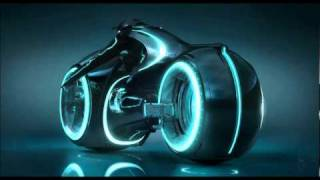 Tron Legacy - Special Edition CD - Reflections (5) [Daft Punk]