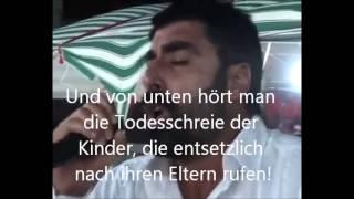 Sahe Bedo - Halabja Massaker / Halepce Katliami
