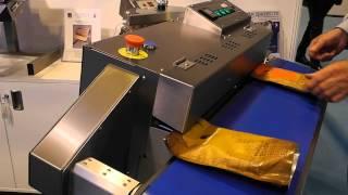 Horizontal Bag Sealer RMB HC