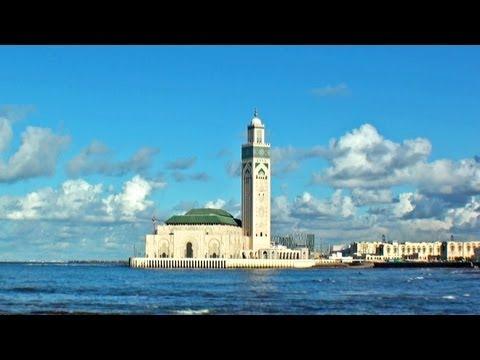 CASABLANCA – Marruecos. Turismo Ciudad, City tour, Zoco, Calles Casablanca – Maroc Morocco