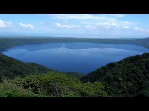 Laguna de Apoyo – Nicaragua