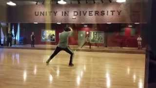 Leah Maurizio Choreography   My Love (feat. Drake)-Majid Jordan   MDC Pgh Adv. HH Class: 8.19.15