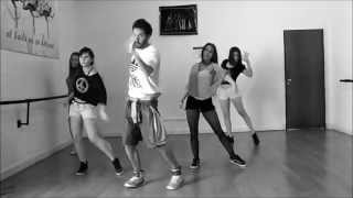 Robbie Williams - Rock DJ - Hip Hop Choreo by Mumy - HD
