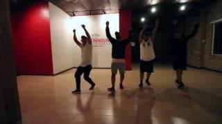 SNAP YO FINGERS - LIL JON  | Dance Choreography | @Mikey_Castro