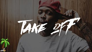 "🔥 **FREE BEAT** YG x RJ Type Beat ""Take Off"" 2017 