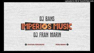 Haters - J Alvarez - Version Reggaeton - Prod. BANS DJ Ft. DJ FRAN MARIN