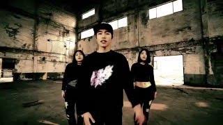 Solo - J.Park / Chance & Seo-Yun & Ji-Hyun Choreography