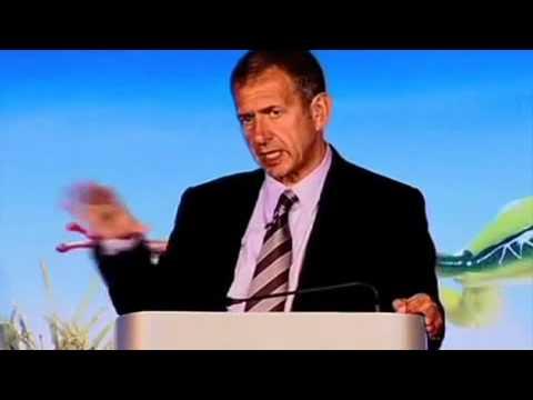Gerald Ratner Video
