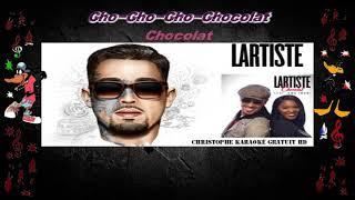 Lartiste feat & Awa Imani   Chocolat karaoké