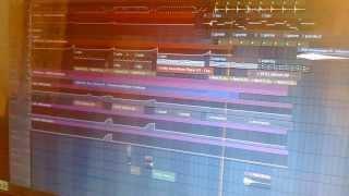 Gothic Storm - Last Horizon (Eimear FLStudio Edit Cover)