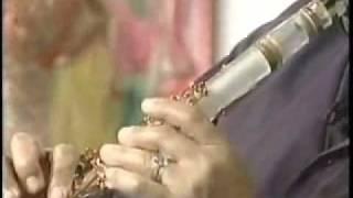 Paulo Moura - Clarineta Solo