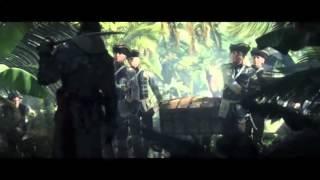 Assassin's Creed 4 Black Flag - KSHMR - Dead mans hand mashup