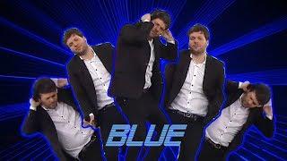 Blue - Guido