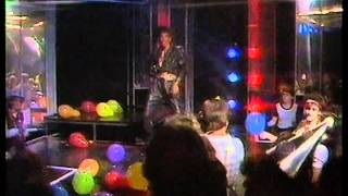 Melba Moore - Mind Up Tonight. Top Of The Pops 1983