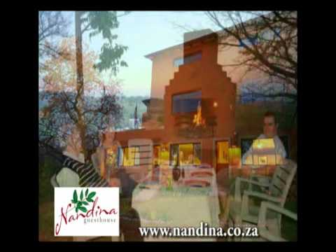 Nandina Guest House Accommodation / Group Safaris to Kruger National Park
